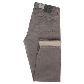 ALBERTO (AO) Dry Twill Jeans