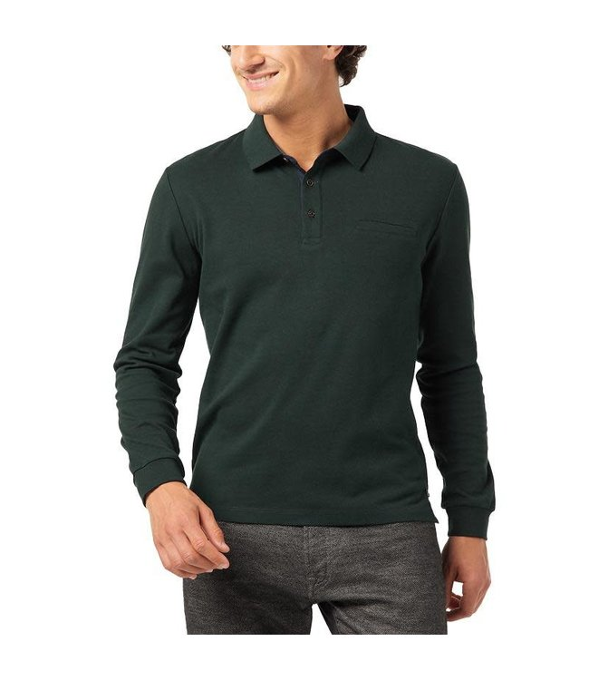 PIERRE CARDIN Polo Shirt | L bis 5XL
