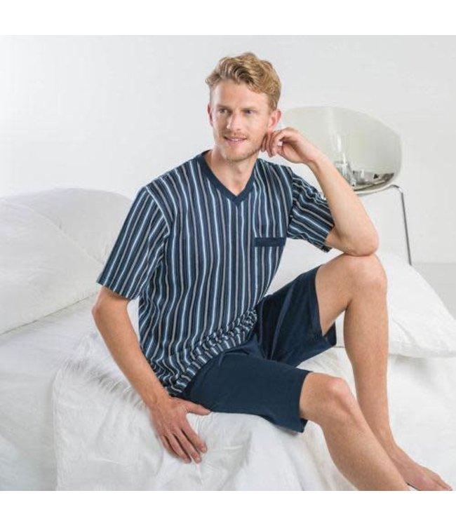 ISA Pyjama kurz