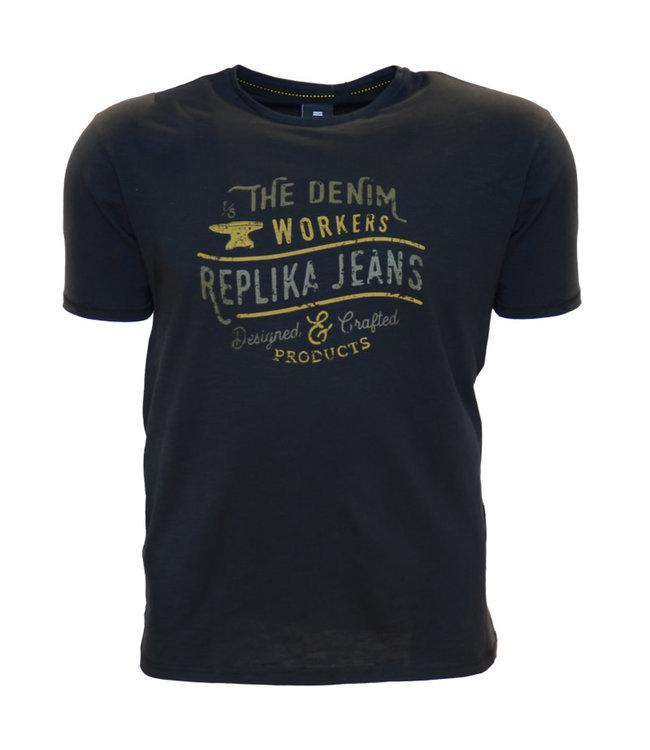 REPLIKA JEANS T-Shirt
