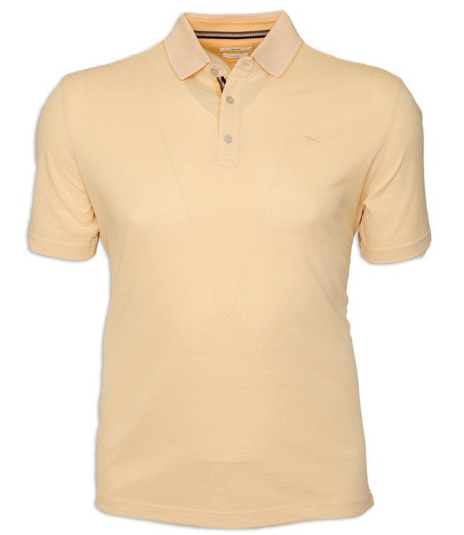 BRAX (BX) Brax Polo Shirt gelb