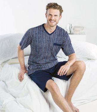 ISA ISA Pyjama kurze Hose / T- Shirt