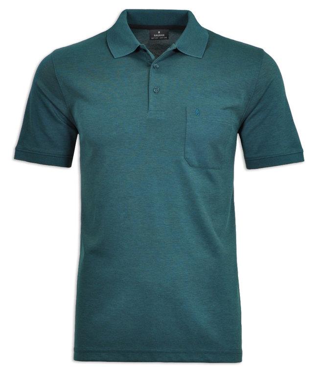RAGMAN Ragman Polo Shirt kurzarm