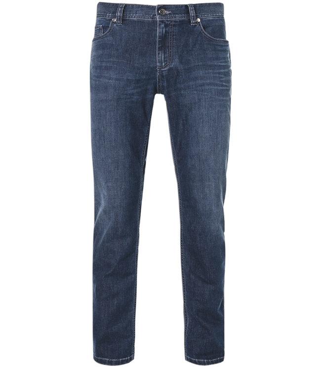 Alberto Jeans blau