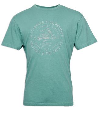 North56 Replika Jeans T- Shirt