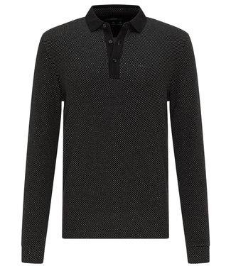 PIERRE CARDIN Polo Sweatshirt