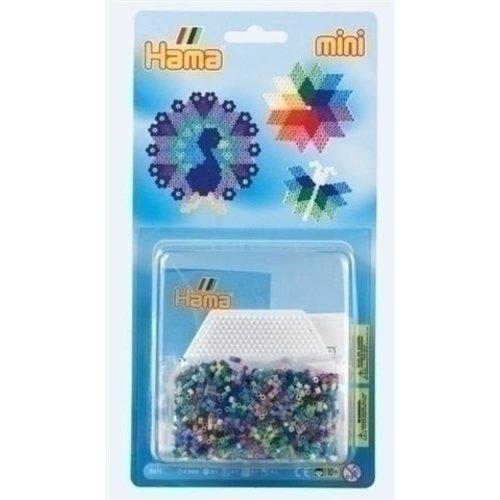 Hama Hama mini strijkkralen set 5511