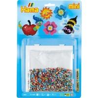 Hama mini strijkkralen set Zomer 5601