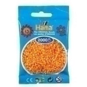 Hama Hama mini strijkkralen Pooh geel 60
