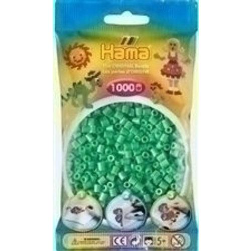 Hama Hama Strijkkralen 0011 mint 1000 st.