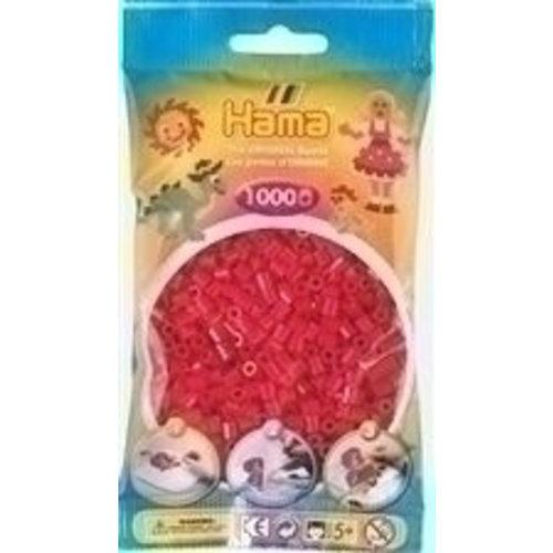 Hama Hama Strijkkralen 0029 bordeaux 1000 st.