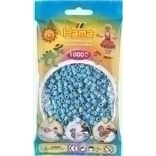 Hama Hama Strijkkralen 0031 turquoise 1000 st.