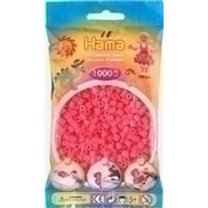 Hama Hama Strijkkralen 0033 cerise 1000 st.