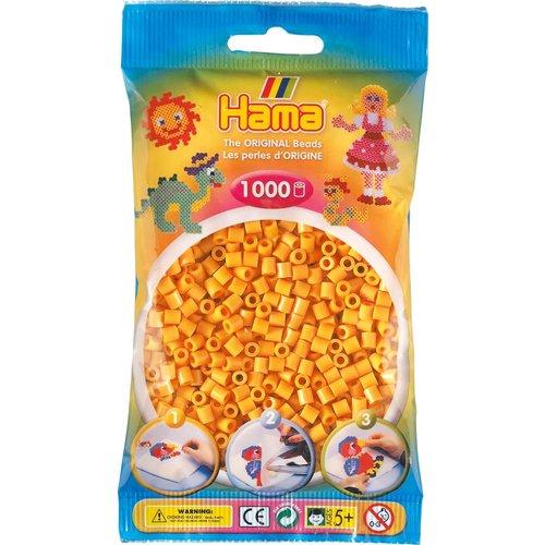 Hama Hama Strijkkralen 0060 Pooh geel 1000 st.