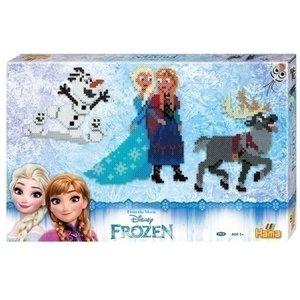 Hama Hama strijkkralen cadeauset Frozen 7913
