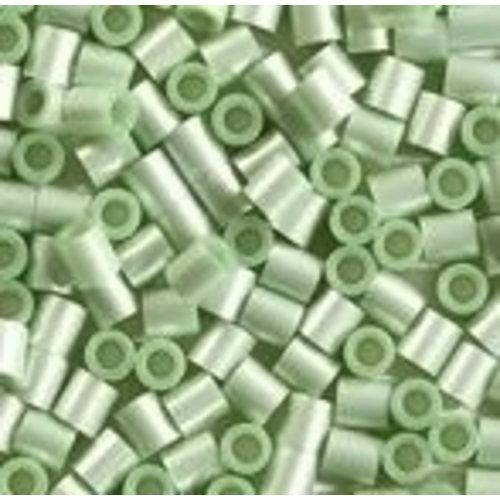 Perler Perler strijkkralen 1000 st Pearl Green 15102