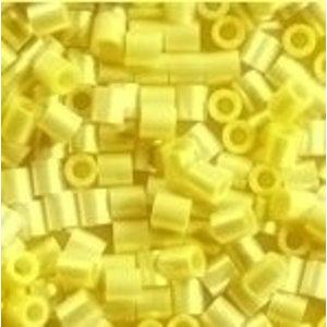 Perler Perler strijkkralen 1000 st Pearl Yellow 15103