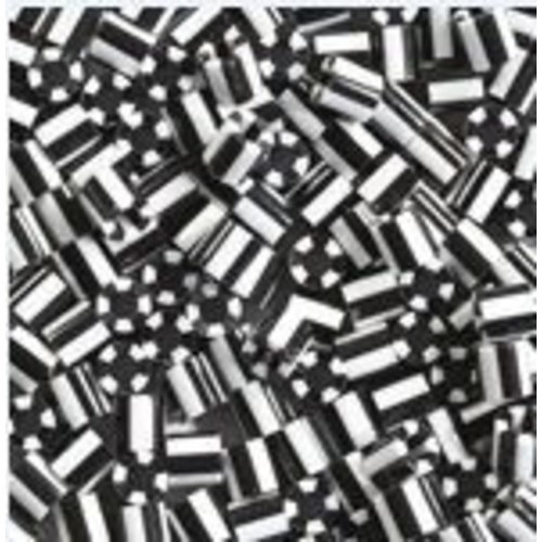 Perler Perler strijkkralen Zebra Striped 1000 st 15108