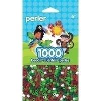 Perler strijkkralen 1000 st Christmas Mix 2 15134