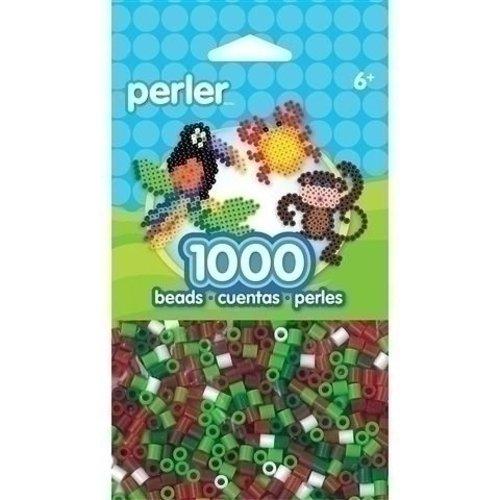 Perler Perler strijkkralen 1000 st Christmas Mix 2 15134