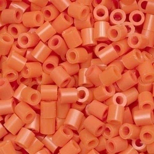 Perler Perler strijkkralen Orange 1000 st 19004