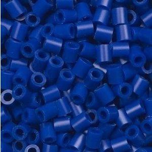 Perler Perler midi strijkkralen 1000 st Dark Blue 19008