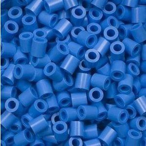 Perler Perler midi strijkkralen 1000 st Ligth Blue 19009