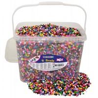 Playbox strijkkralen 60.000 in box
