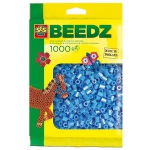 Ses Ses strijkkralen hemelsblauw 1000 st 00704
