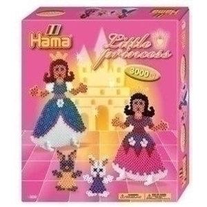 Hama Hama strijkkralen Prinsessen 3230