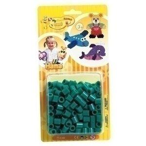 Hama Hama maxi strijkkralen groen 250 stuks 8610