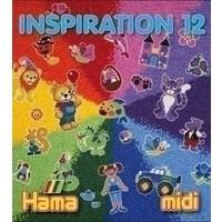 Hama midi strijkkralen voorbeeldboekje 12