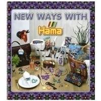 Hama midi strijkkralen voorbeeldboekje 15