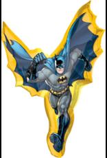 Amscan folieballon batman supershape