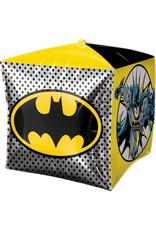 Amscan folieballon cubez Batman 38 x 40 cm