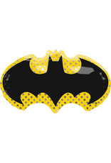 Amscan folieballon supershape Batman 76 x 43 cm