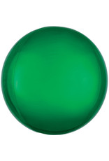 Amscan folieballon orbz groen