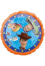 Amscan folieballon toy story 43 cm