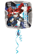 Amscan folieballon transformers 43 cm
