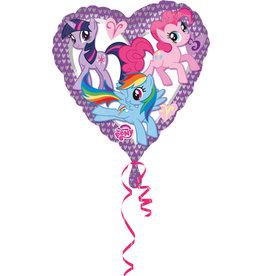 Amscan folieballon My little pony 43 cm
