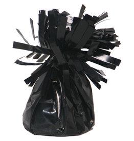 Ballongewicht luxe zwart