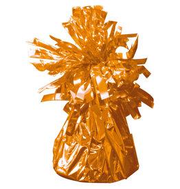 Ballongewicht luxe oranje