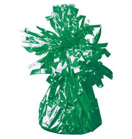 Ballongewicht luxe groen