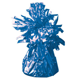 Ballongewicht luxe donkerblauw