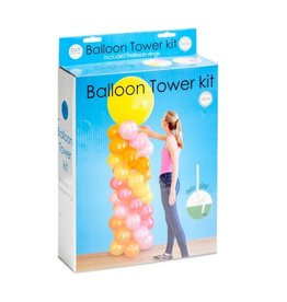 Ballonnenpilaar kit DIY