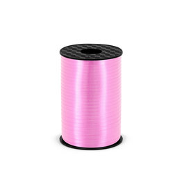 Rol lint baby roze 5 mm 225 meter