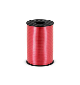 Rol lint rood 5 mm 225 meter