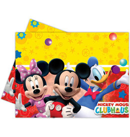 Tafelkleed Mickey Mouse120 x 180 cm