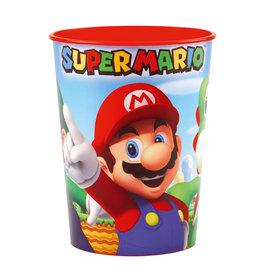 Super mario party cup 1 stuk