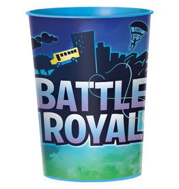 Amscan battle Royale cup
